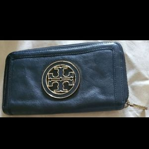 Tori Burch Wallet